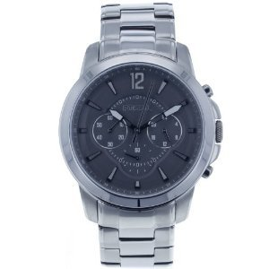 Fossil Fs4584 Stainless Steel Analog