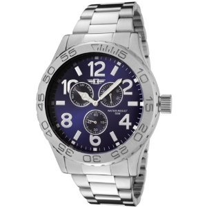 Invicta 41704 002 Stainless Steel Watch