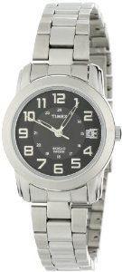 Timex Elevated Classics Silver Tone Stainless