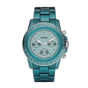 Womens Stella Watch Color Teal