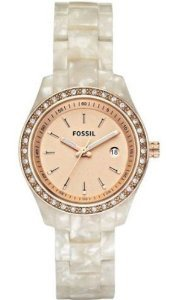 Fossil Womens Es2864 Stella Watch