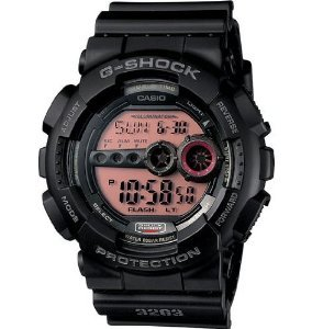 Casio G Shock Military Style Gd100ms 1