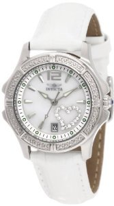 Invicta 1029 Mother  Interchangeable Leather
