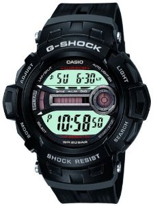 Casio G Shock Mens Watch Gd200 1d