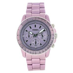 Fossil Womens Ch2747 Stainless Analog