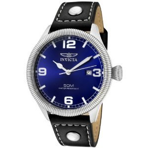 Invicta 1459 Vintage Collection Riveted