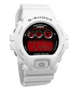 Casio Shock Atomic Solar Digital