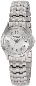 Caravelle Bulova Womens 43m105 Expansion