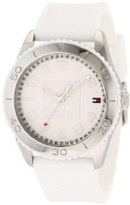 Tommy Hilfiger 1781122 Stainless Silicon