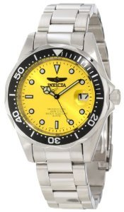 Invicta 10663 Collection Bracelet Rubber