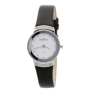 Skagen 812sslb1 Swarovski Elements Mother
