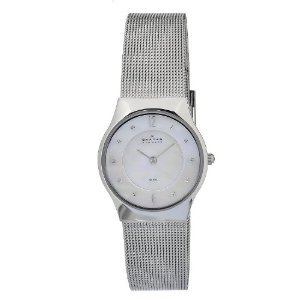 Skagen Denmark Womens Mother  O233sss1