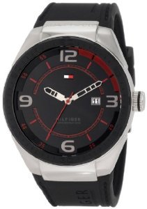 Tommy Hilfiger 1790807 Silicon Stainless