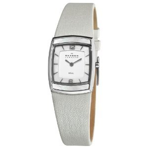 Skagen Womens 855sslw1 Mother  Numeral