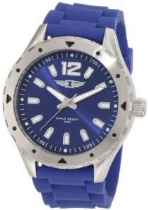 Invicta Mens 20027 002 Silicone Watch