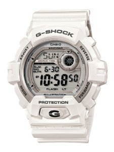 Casio G8900a 7cr G Shock Resistant Digital