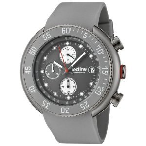 Line Rl 50038 Gm 014 Gy Driver Chronograph Watch