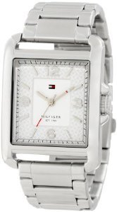 Tommy Hilfiger Womens 1781194 Stainless