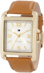 Tommy Hilfiger Womens 1781210 Plated