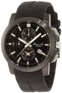 Kenneth Cole Kc1844 Chronograph Details