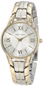 Anne Klein 10 9815svtt Two Tone