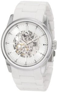Kenneth Cole Kc9120 Automatic Silver