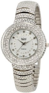 Burgi Bur048ss Diamond Crystal Fashion