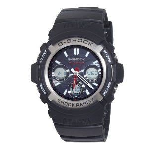Casio Mens Awgm100 1acr Shock Watch