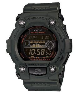 Casio Gr7900kg 3cr G Shock Military Multi Function