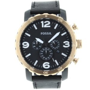 Fossil Jr1369 Stainless Steel Analog