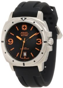 Wenger Military 69366 Expedition Rubber