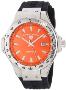 Swiss Legend 40052 06 Maverick Silicone