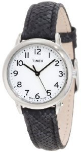 Timex Womens Elevated Classics Patterned