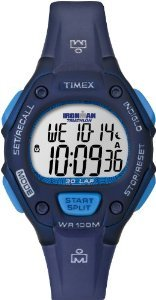Timex Womens Ironman Traditional Mid Size