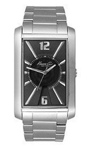 Kenneth Cole Stainless Steel Kc9153