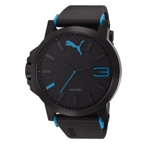 Puma Pu102941002 Ultrasize Analogue Watch