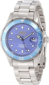 Invicta Womens 12813 Diver Rubber