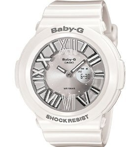 Casio Baby Illuminator Womens Watch