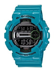 Casio Gd110 2 G Shock Resin Digital